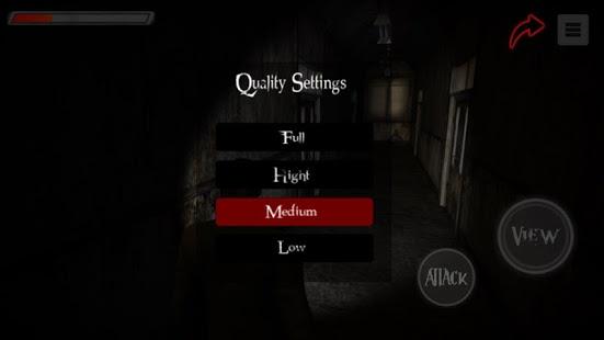 Escape From The Dark Redux Mod v1.0.5 Apk Terbaru