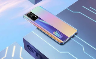 Realme GT Neo 2 Will Be Officially Announced On September 22