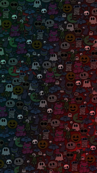 download halloween wallpaper for iphone