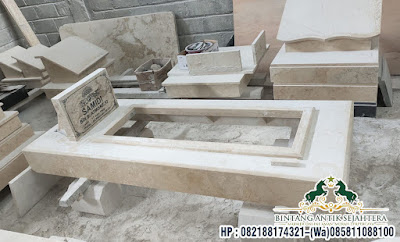 Makam Custome marmer Ponorogo | Pusara Makam Batu Alam