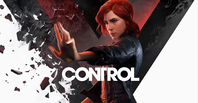 تحميل لعبة Control للكمبيوتر مجانا