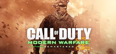 Call Of Duty Modern Warfare 2 Campaign Remastered-Razor1911