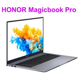 Descuentos en HONOR Magicbook Pro