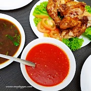 Resepi sambal nasi ayam