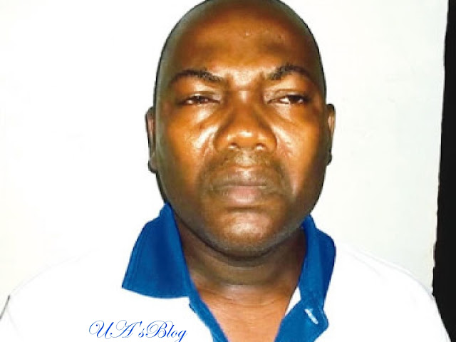 BREAKING: UNILAG Lecturer Sentenced To 21 Years In Prison For Raping Admission Seeker (Photo)