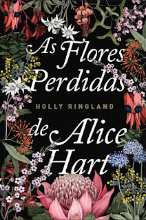 Opinião As flores perdidas de Alice Hart