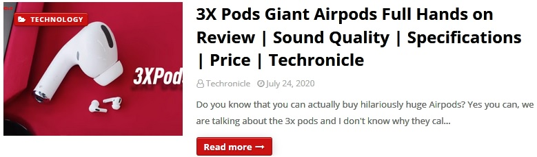 https://www.techronicle.in/2020/07/3x-pods-full-hands-on-review-sound.html