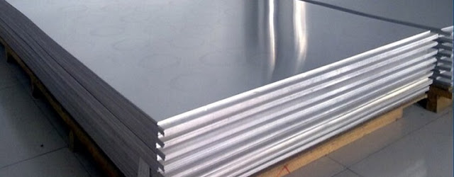2014 Aluminium Sheet In India