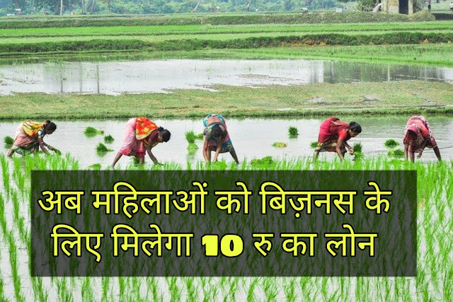 Mahila Udyam Nidhi Scheme In Hindi