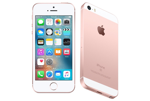 Apple's new flagship device is to be called the 2020 iPhone SE