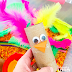 Turkey Themed Activities - Preschool/Pre-K/Kinder
