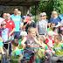 """LUKAVAC - Uz podršku NVO """"Bike tour Lukavac"""" održana biciklijada """"Napretkovim biciklističkim stazama 2018."""""""