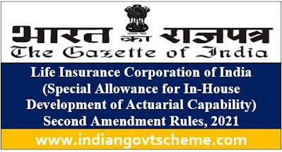 Life Insurance Corporation of India