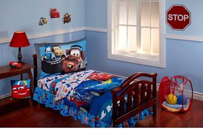 Race Car Crib Bedding Really Race Y Nursery Decor For Less