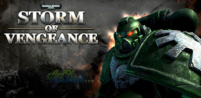 Download Warhammer 40000 Storm of Vengeance Game