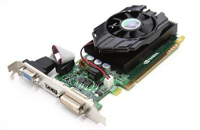 Nvidia GeForce GT 430最新ドライバーのダウンロード