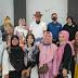 Wawako Erwin Yunaz Kepala Pelaku UMKM : Teruslah Bekerja, Berkarya, Dan Beribadah