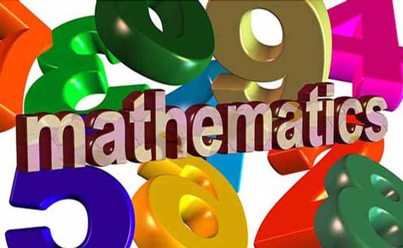 Kajian Ilmu Matematika