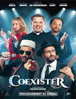 Coexister (Dios los cría y ellos…)
