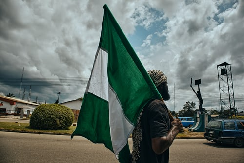 Best Happy Independence Day Messages, Quotes and Sayings for Nigeria