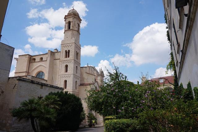 Sassari, Cerdeña