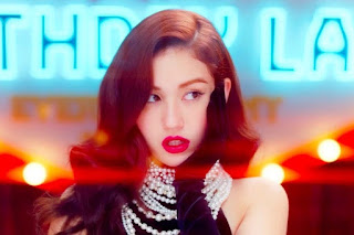 Download Mp3 BIRTHDAY - SOMI (전소미)