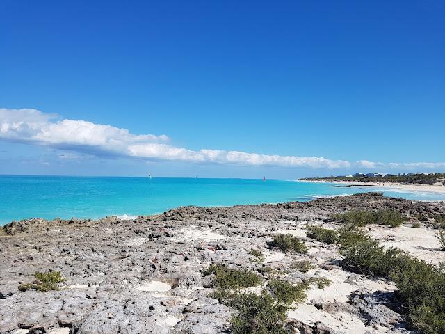 Visual incrível em Cayo Santa Maria - Cuba - Caribe