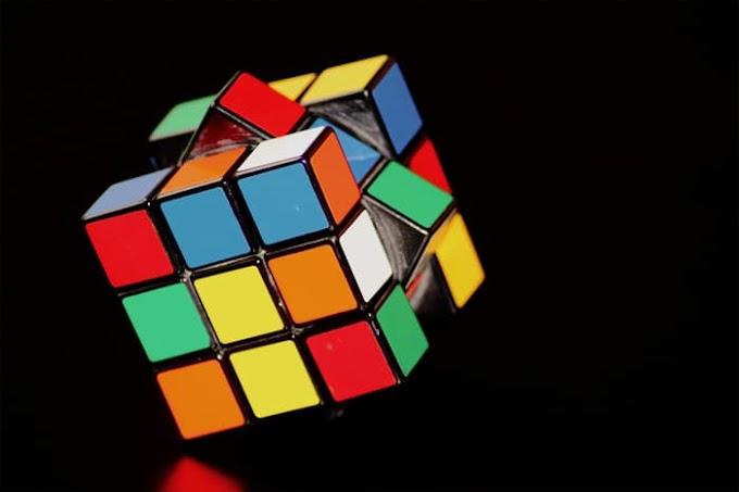 Tips Membeli Rubik Bekas Untuk Pemula