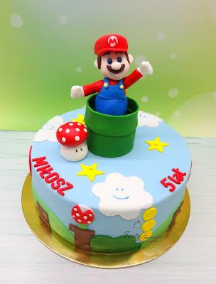 tort z mario bros