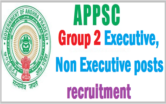 APPSC,1999 Group II Recruitment,Results,Notification No.10/1999