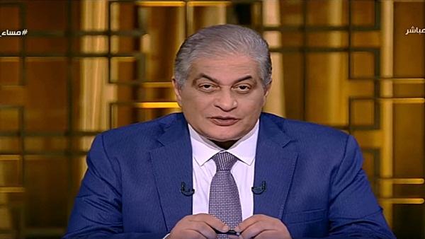 برنامج مساء dmc حلقة 4/7/2018 أسامه كمال 4/7