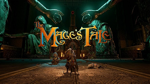 The Mage's Tale Review, Gameplay & Story