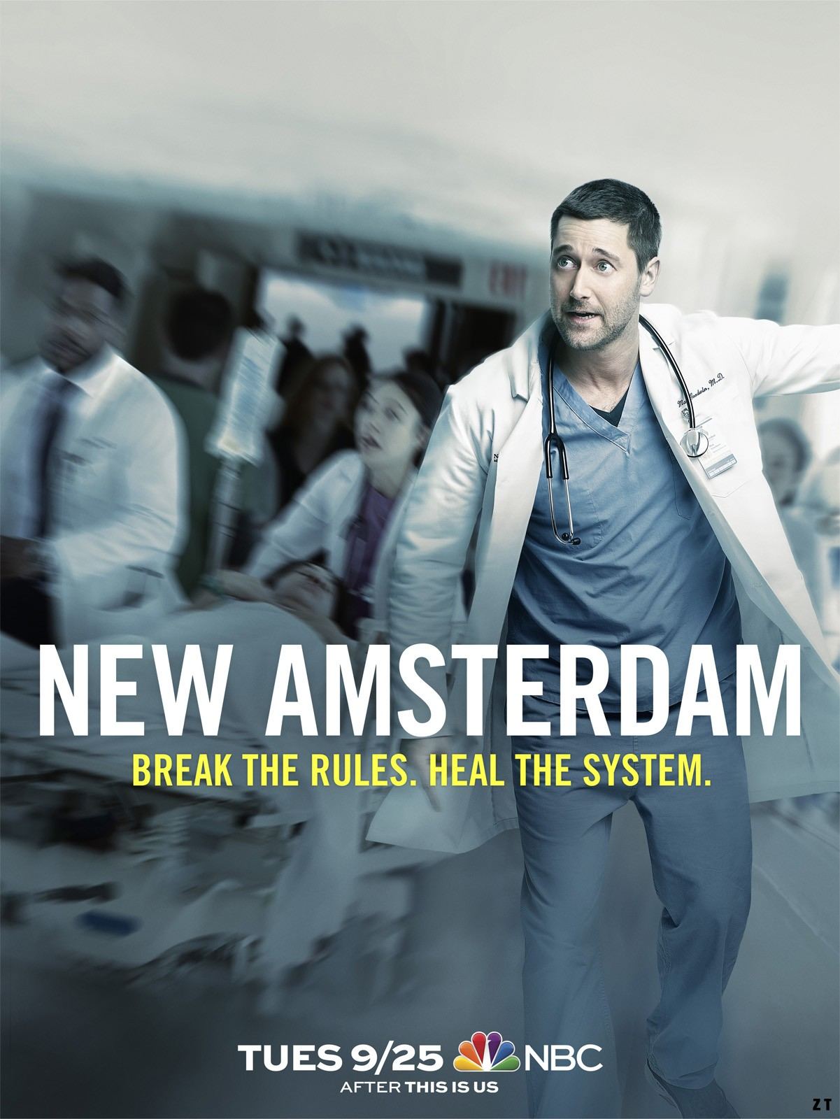 New Amsterdam (2018) – Saison 1 [Streaming] [Telecharger]