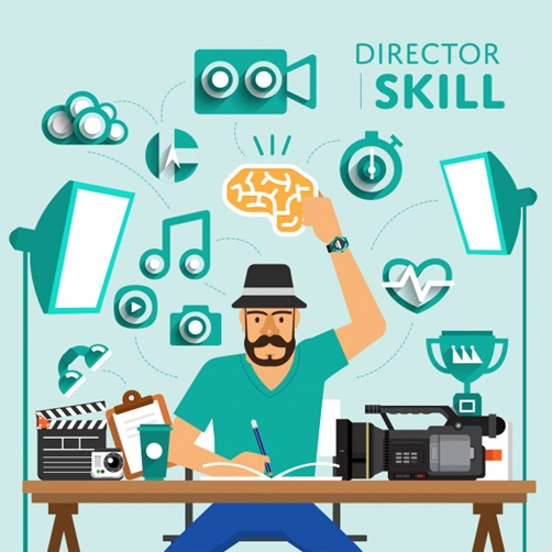 video marketing director