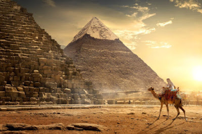 Egypt Trip Packages from USA