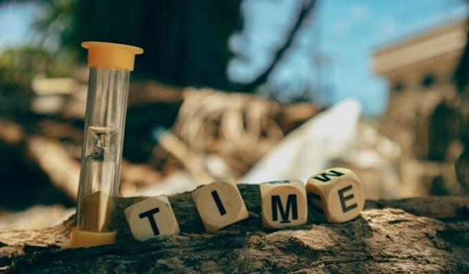 مهارة استثمار الوقت    استثمر وقتك وغير حياتك