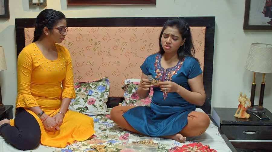 Suno Bhabhiji Web Series