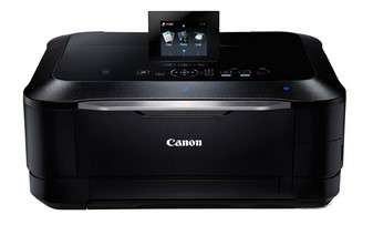 Canon PIXMA MG8260 Download Printer Drivers