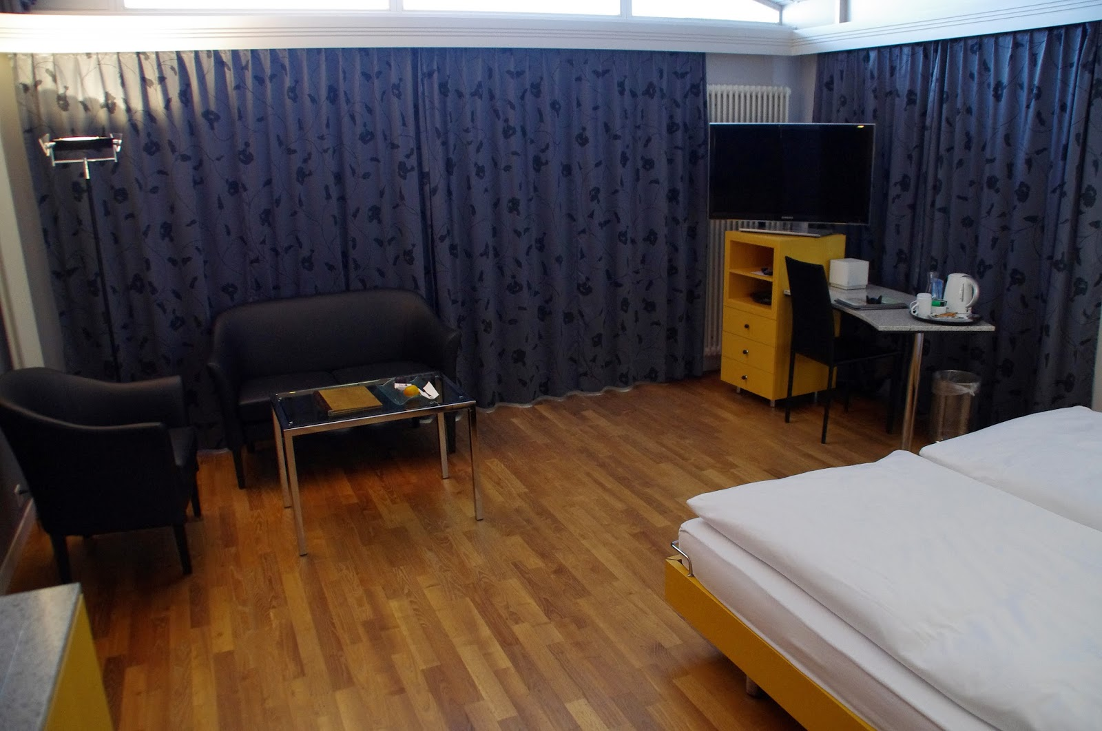 Hotel Belvedere Grindelwald Executive Room