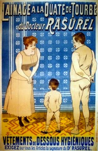 Publicité Docteur Rasurel