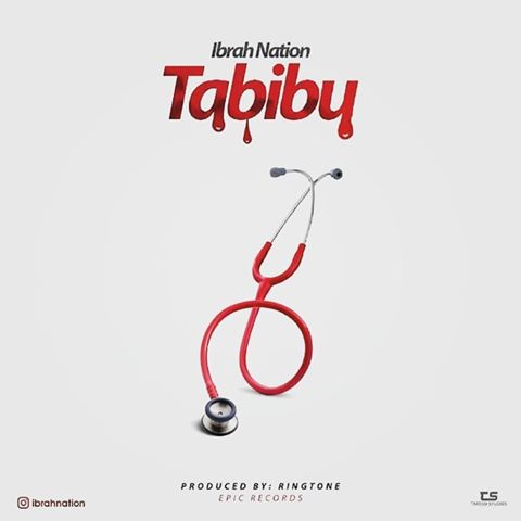 Ibrahnation - Tabibu