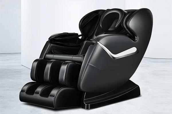 كرسي مساج لكل أفراد الأسرة بمواصفات رائعة وسعر مناسب