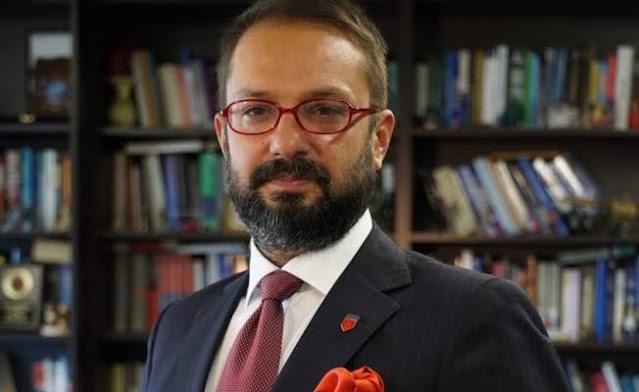 Ahmet Kasım Han Kimdir? nereli?