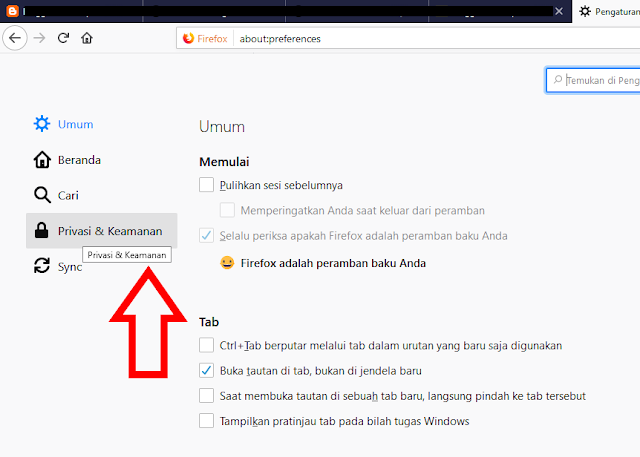 Melihat Password Login di Google Chrome PC / Laptop