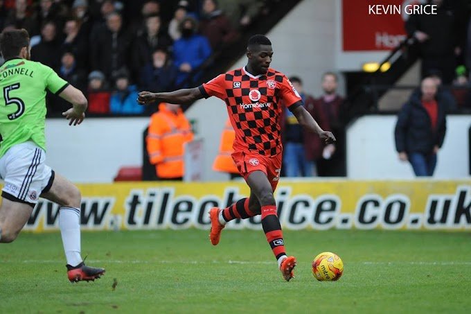 """Bakayoko - """"We Are Determined to Get Better & Entertain the Fans"""""""