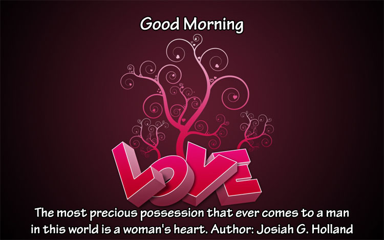Good Morning Images For Him: Mahbubmasudur: Inspiring Messages Of Love, Inspirational