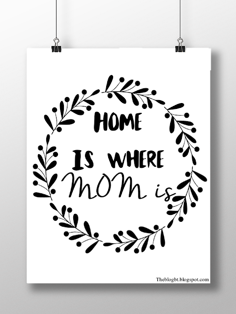 home-is-where-mom-is