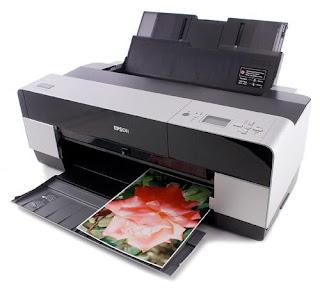 Download Printer Driver Epson Stylus Pro 3880