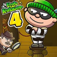 Bob The Robber 4 Unlimited Money MOD APK