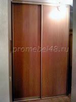 Панельный шкаф